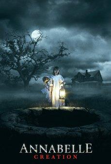تحميل فلم Annabelle: Creation آنابيل: التكوين اونلاين
