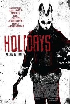 مشاهدة وتحميل فلم Holidays  اونلاين