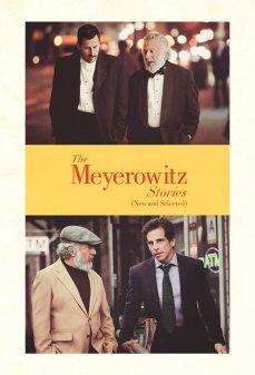 مشاهدة وتحميل فلم The Meyerowitz Stories (New and Selected) حكايات مايرويتز (جديدة ومختارة) اونلاين