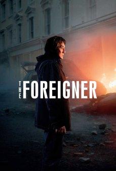 مشاهدة وتحميل فلم The Foreigner  اونلاين