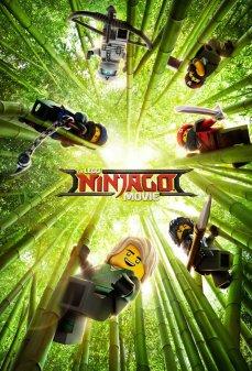 تحميل فلم The LEGO Ninjago Movie  اونلاين