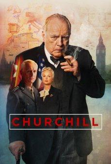 تحميل فلم Churchill  اونلاين