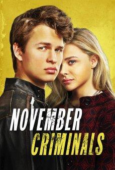 تحميل فلم November Criminals مجرمون نوفمبر اونلاين