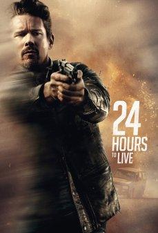 تحميل فلم 24 Hours to Live أربع وعشرون ساعة للعيش اونلاين