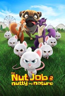 تحميل فلم The Nut Job 2: Nutty by Nature  اونلاين