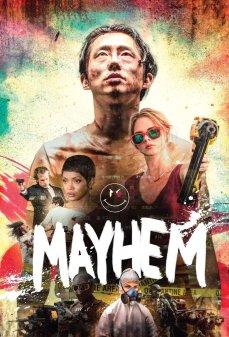 مشاهدة وتحميل فلم Mayhem تشويه اونلاين
