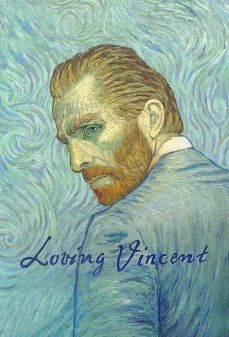 مشاهدة وتحميل فلم Loving Vincent محبة فينسنت اونلاين