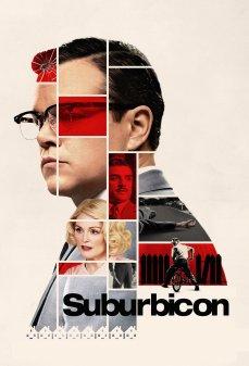 مشاهدة وتحميل فلم Suburbicon سوبوربيكون اونلاين