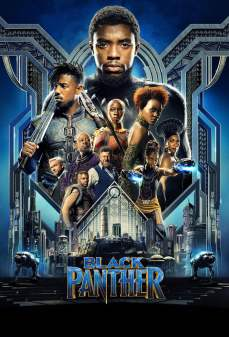 مشاهدة وتحميل فلم Black Panther الفهد الأسود اونلاين