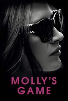 مشاهدة وتحميل فلم Molly's Game لعبة مولي اونلاين