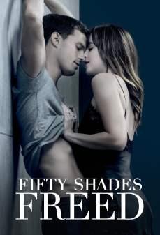 تحميل فلم Fifty Shades Freed  اونلاين