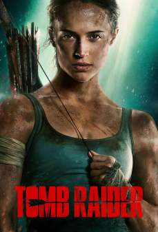 مشاهدة وتحميل فلم Tomb Raider غازيةِ القبور اونلاين
