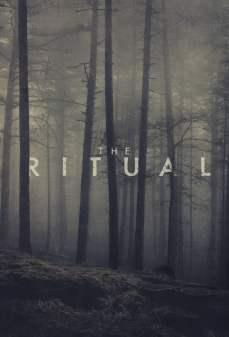 مشاهدة وتحميل فلم The Ritual الطقوس اونلاين