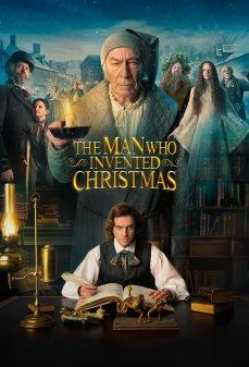 مشاهدة وتحميل فلم The Man Who Invented Christmas الرجل الذي اخترع الكريسماس اونلاين