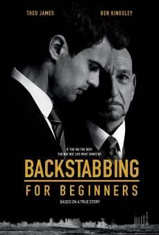تحميل فلم Backstabbing for Beginners طعنة في الظهر اونلاين