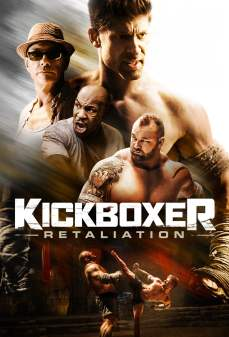 تحميل فلم Kickboxer: Retaliation  اونلاين