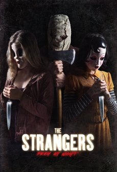 تحميل فلم The Strangers: Prey at Night غرباء: فريسة في الليل اونلاين