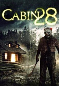 مشاهدة وتحميل فلم Cabin 28 كوخ 28 اونلاين