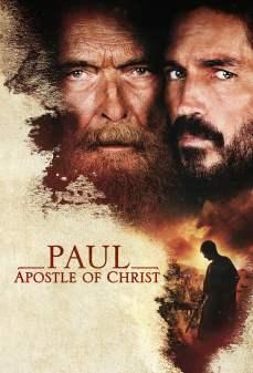 مشاهدة وتحميل فلم Paul, Apostle Of Christ بول، رسول المسيح  اونلاين