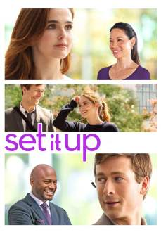 تحميل فلم Set It Up مدبّر اونلاين