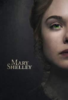مشاهدة وتحميل فلم Mary Shelley ماري شيلي اونلاين