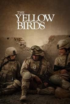 مشاهدة وتحميل فلم The Yellow Birds  اونلاين