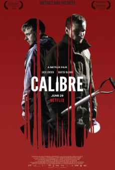 تحميل فلم Calibre  اونلاين