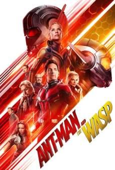 تحميل فلم Ant-Man and the Wasp الرجل النملة والدبور اونلاين