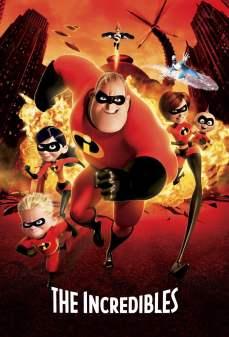 مشاهدة وتحميل فلم Incredibles الخارقون اونلاين
