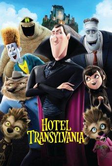 مشاهدة وتحميل فلم Hotel Transylvania فندق ترانسلفينيا اونلاين
