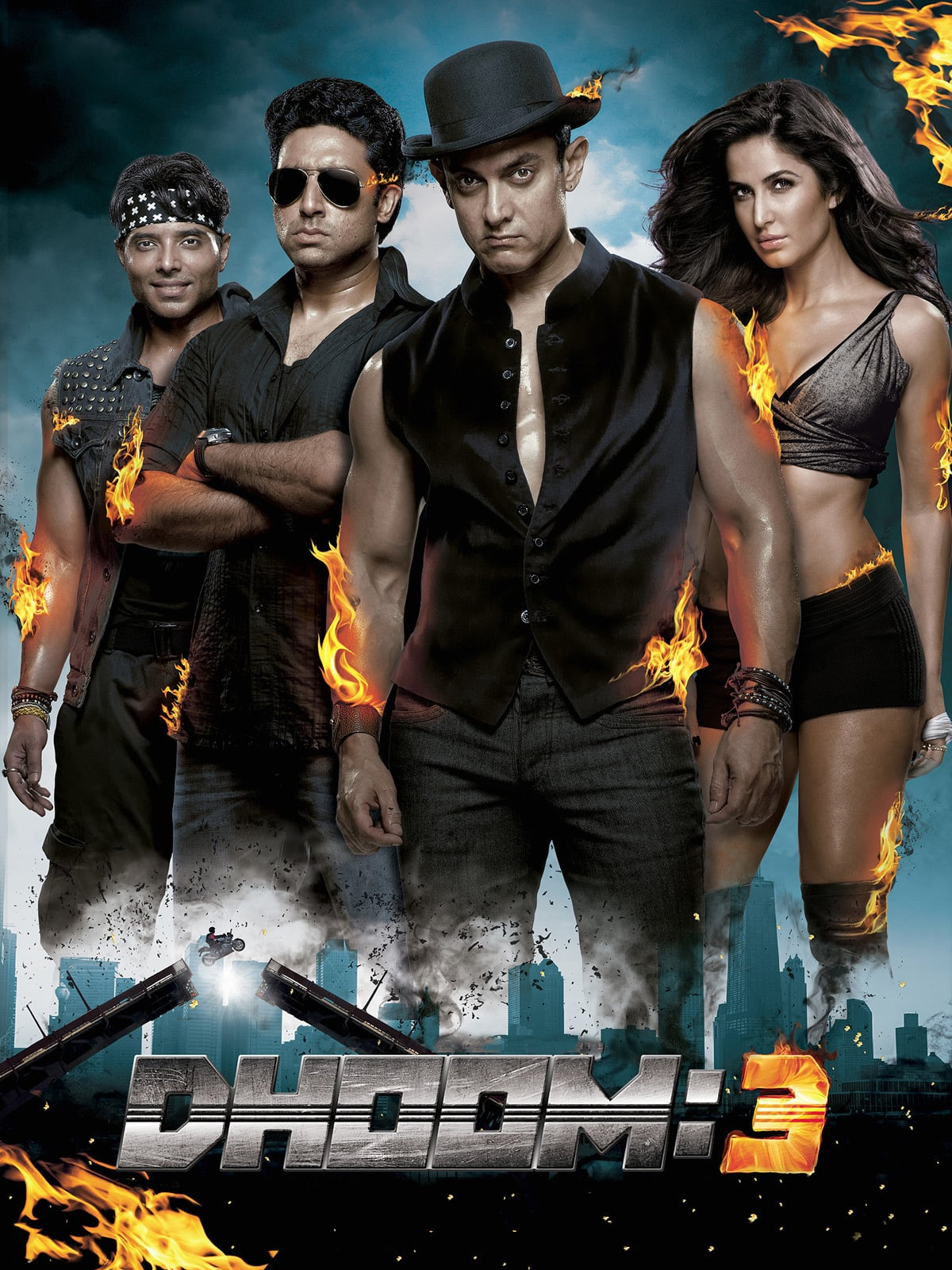 film dhoom 3 modablaj