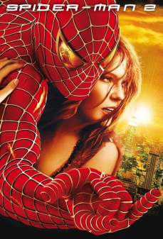 مشاهدة وتحميل فلم Spider Man 2 الرجل العنكبوت 2 اونلاين