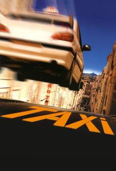مشاهدة وتحميل فلم Taxi  اونلاين