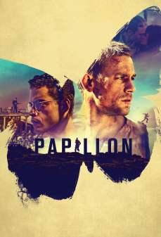 مشاهدة وتحميل فلم Papillon  اونلاين
