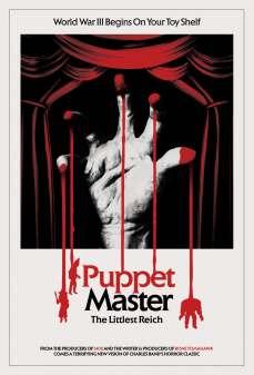 تحميل فلم Puppet Master: The Littlest Reich  اونلاين