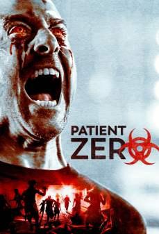 مشاهدة وتحميل فلم Patient Zero المريض رقم صفر اونلاين