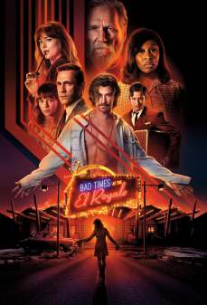 مشاهدة وتحميل فلم Bad Times At the El Royale  اونلاين