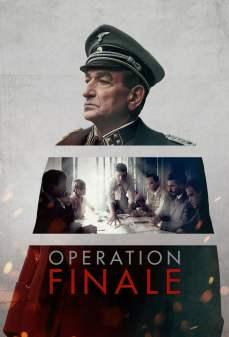 مشاهدة وتحميل فلم Operation Finale  اونلاين