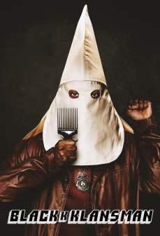 مشاهدة وتحميل فلم BlacKkKlansman رجل الكو كلوكس كلان الأسود اونلاين