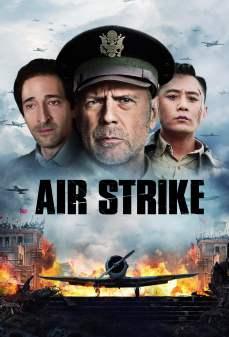 مشاهدة وتحميل فلم The Bombing ضربة جوية اونلاين
