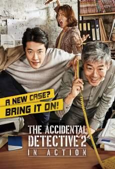 مشاهدة وتحميل فلم The Accidental Detective 2: In Action  اونلاين