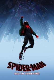 تحميل فلم Spider-Man: Into the Spider-Verse سبايدر مان: في عالم العنكبوت اونلاين