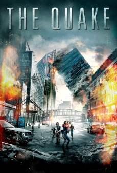 مشاهدة وتحميل فلم The Quake  اونلاين