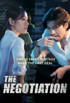 مشاهدة وتحميل فلم The Negotiation  اونلاين