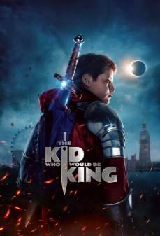 مشاهدة وتحميل فلم The Kid Who Would Be King الطفل الذي سيصبح ملكًا اونلاين