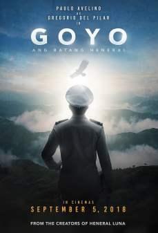 مشاهدة وتحميل فلم Goyo The Boy General جويو الجنرال اونلاين