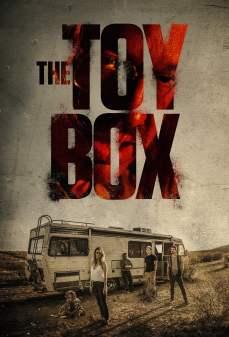 مشاهدة وتحميل فلم The toybox صندوق اللعب اونلاين
