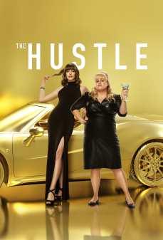 مشاهدة وتحميل فلم The Hustle الصخب اونلاين