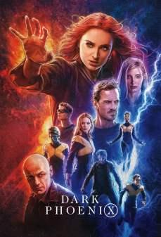 مشاهدة وتحميل فلم Dark Phoenix فينيكس المظلمة اونلاين