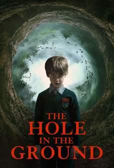 مشاهدة وتحميل فلم The Hole in the Ground حفرة في الأرض اونلاين
